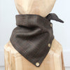 Snap Cowl Scarf No. 109