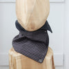 Snap Cowl Scarf No. 53