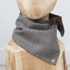 Snap Cowl Scarf No. 68