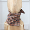 Snap Cowl Scarf No. 93