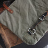 SOLD: Military Tote No. 30