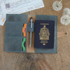 Passport Wallet: Ink