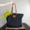 Waxed Canvas Maggie Bag