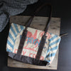 SOLD: Feedbag Tote No. 4
