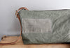 SOLD: Military Day Bag No. 1