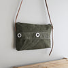 SOLD: Military Day Bag No. 4