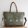 SOLD: Military Tote No. 10