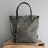 SOLD: Military Tote No. 11