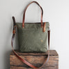 SOLD: Military Tote No. 22