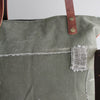 SOLD: Military Tote No. 23