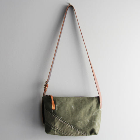 Military Day Bag No. 8
