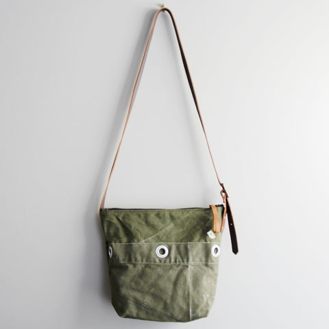 Military Day Bag No. 11