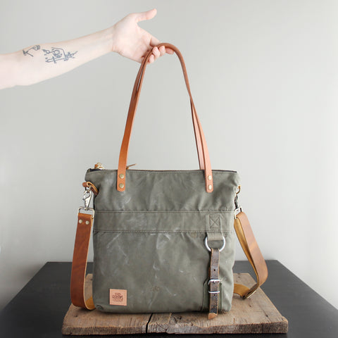 SOLD OUT:  Tote No. 45