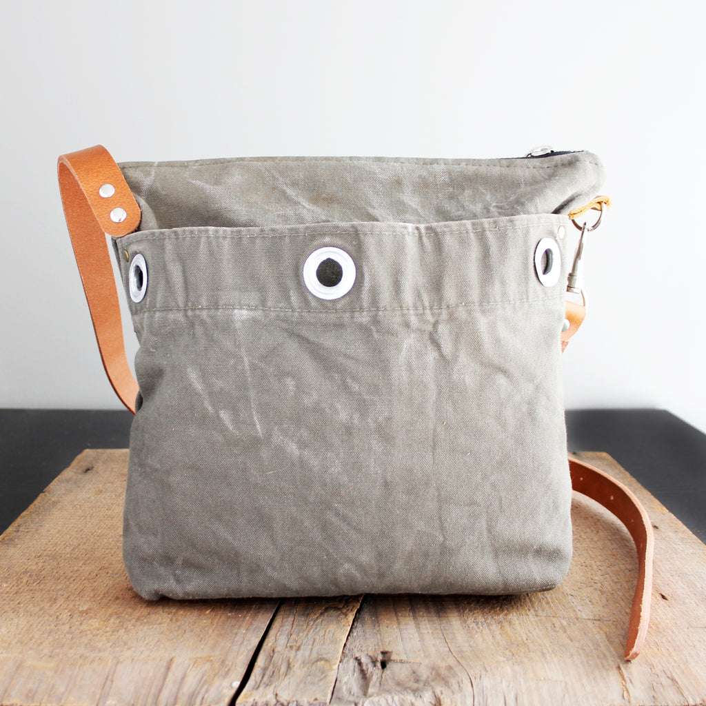 SOLD OUT: Military Day Bag No. 17