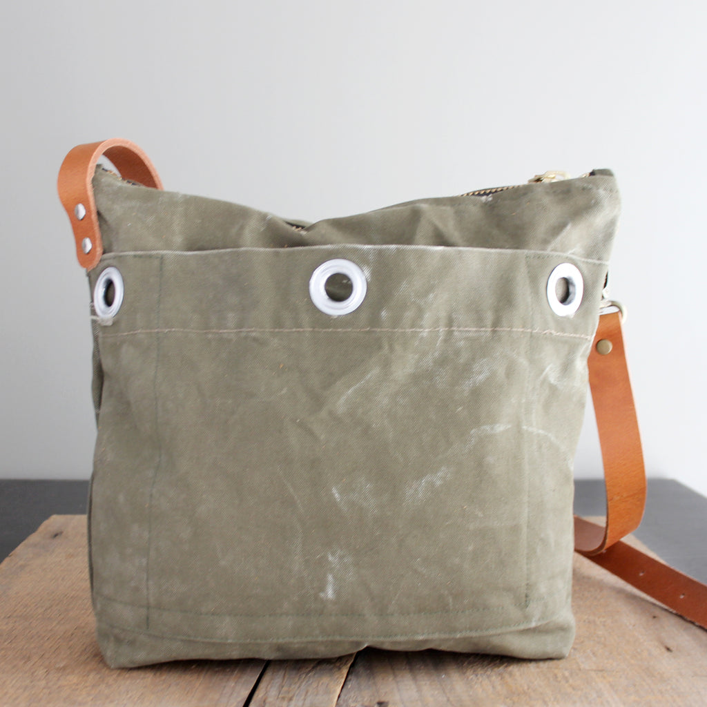 SOLD OUT: Military Day Bag No. 20