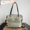 SOLD: Military Tote No. 39