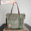 SOLD: Military Tote No. 40