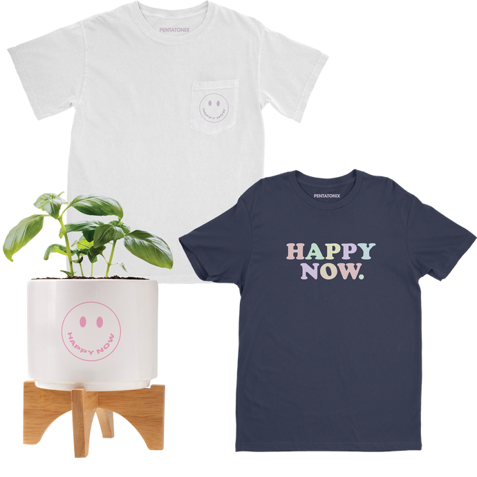 Happy Now Bundle