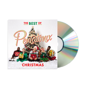 <i>The Best of Pentatonix Christmas</i> CD