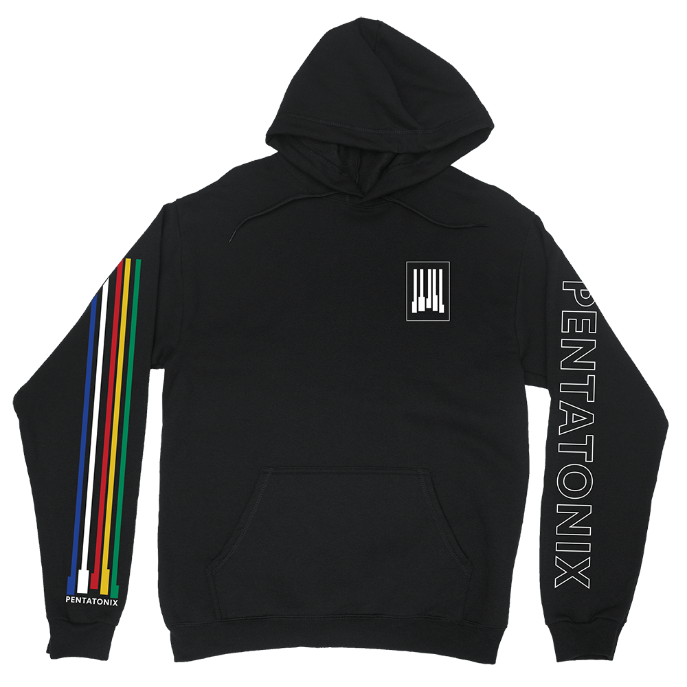 Up In Arms Hoodie