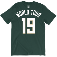 Milwaukee Tour Tee