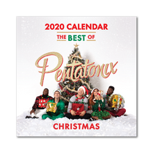 Best of 2020 Calendar Bundle