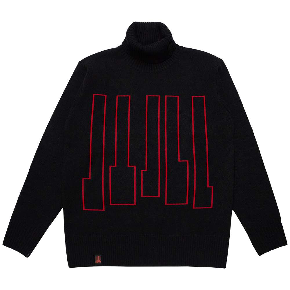 Logo Turtle Neck