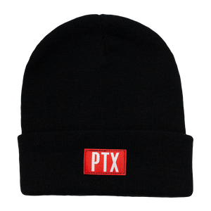 PTX Patch Beanie