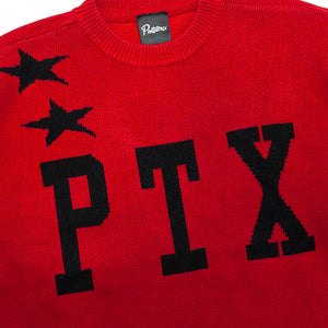 PTX Star Sweater