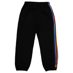 Stripe Sweatpants