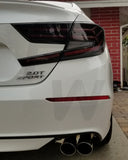 2018+ Honda Accord Sport Exhaust (Black Friday/Cyber Monday Special!)