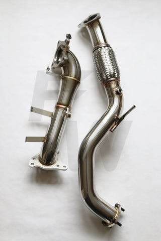 2016+ Honda Civic Exhaust Components (1.5T)