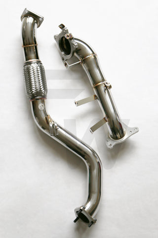 2018+ Honda Accord Exhaust Components (1.5T)