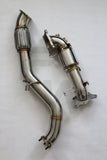 2018+ Honda Accord Exhaust Components (2.0T)