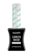 GellyFit Green Nutrition Base