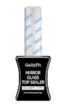 GellyFit Mirror Glass Top Sealer