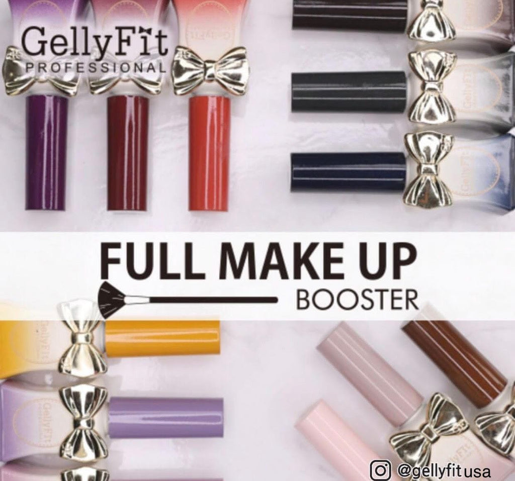 Full Makeup Booster Collection