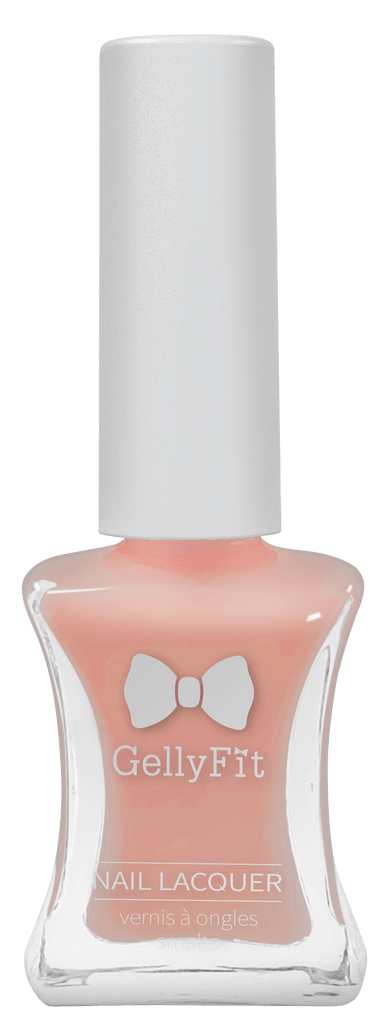 Nail Lacquer - Peach Crush SL08