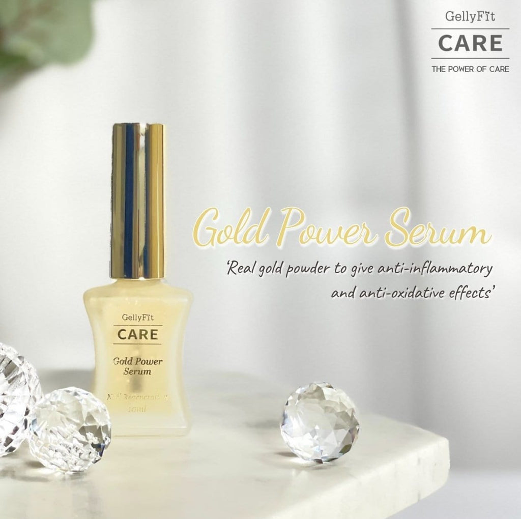 Gold Power Serum