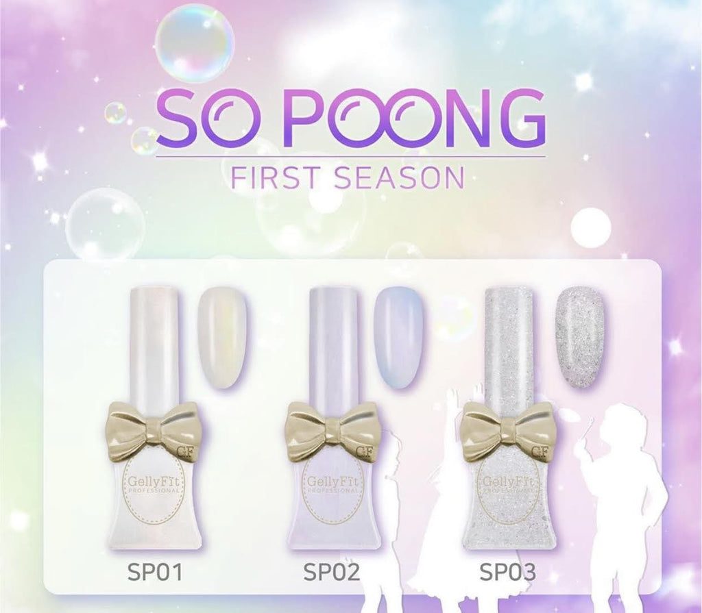 So Poong I Collection