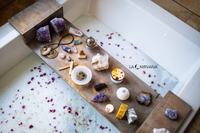 Baths: Self-Care and Beyond