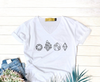 Healing Crystal Shirt