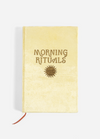 Morning Ritual Guided Journal || GOLD