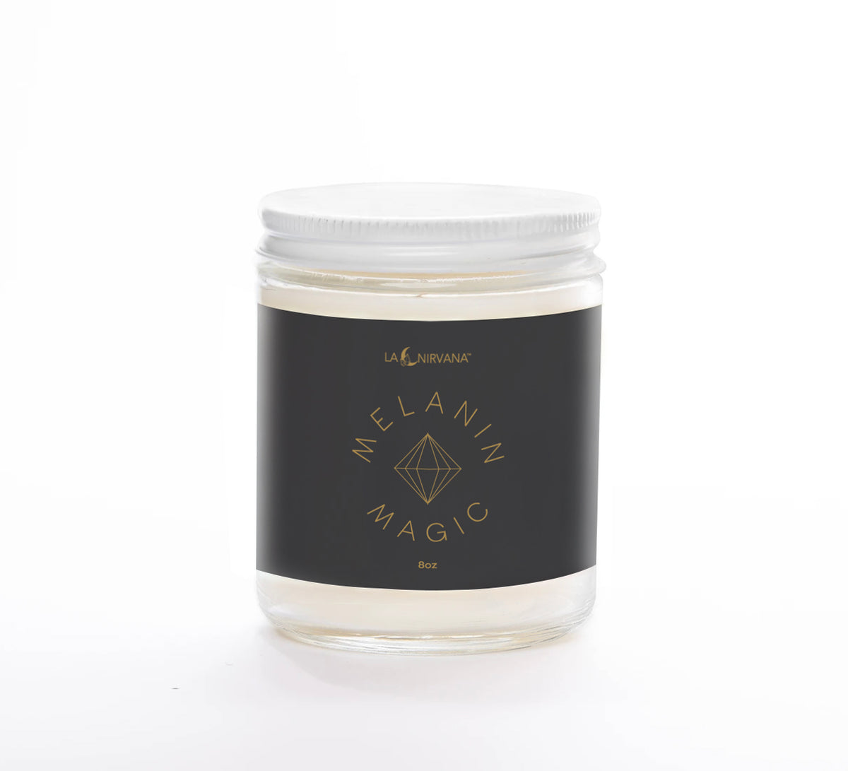 Melanin Magic Candle