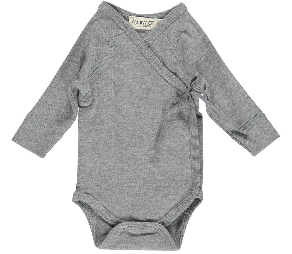 Belita Body - Grey Melange