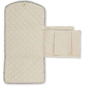 Changing Pad - Blossom blue mist