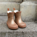 Welly Rubber Boots - Glitter