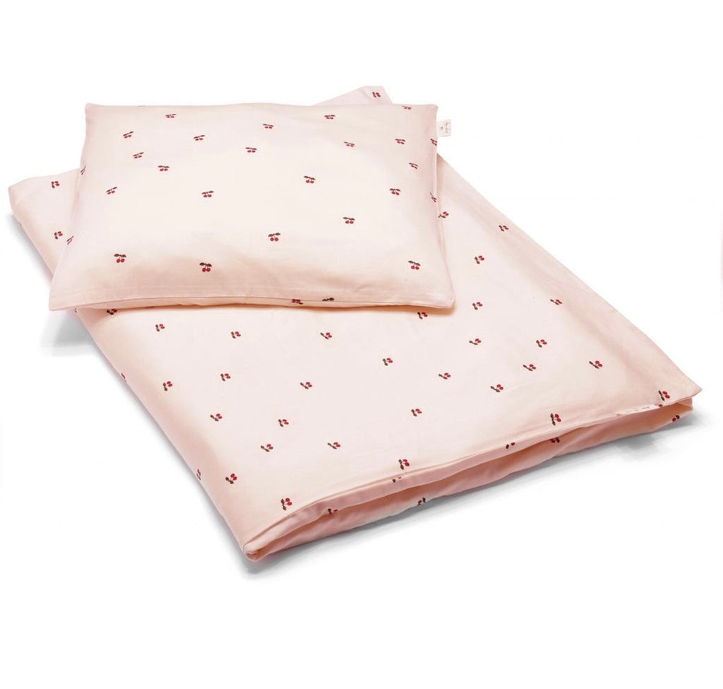 Adult bedding 200 cm - Cherry