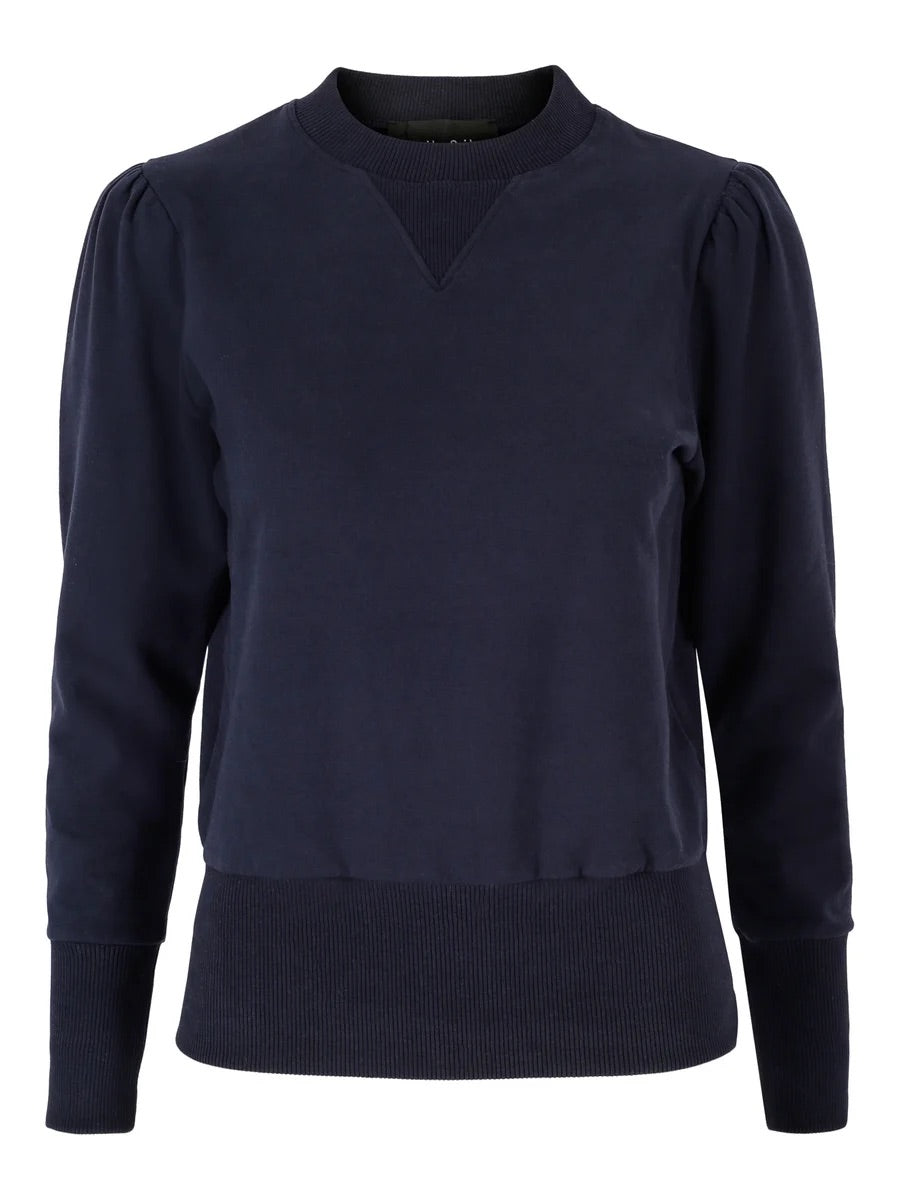 Kids Missy Sweater - Navy