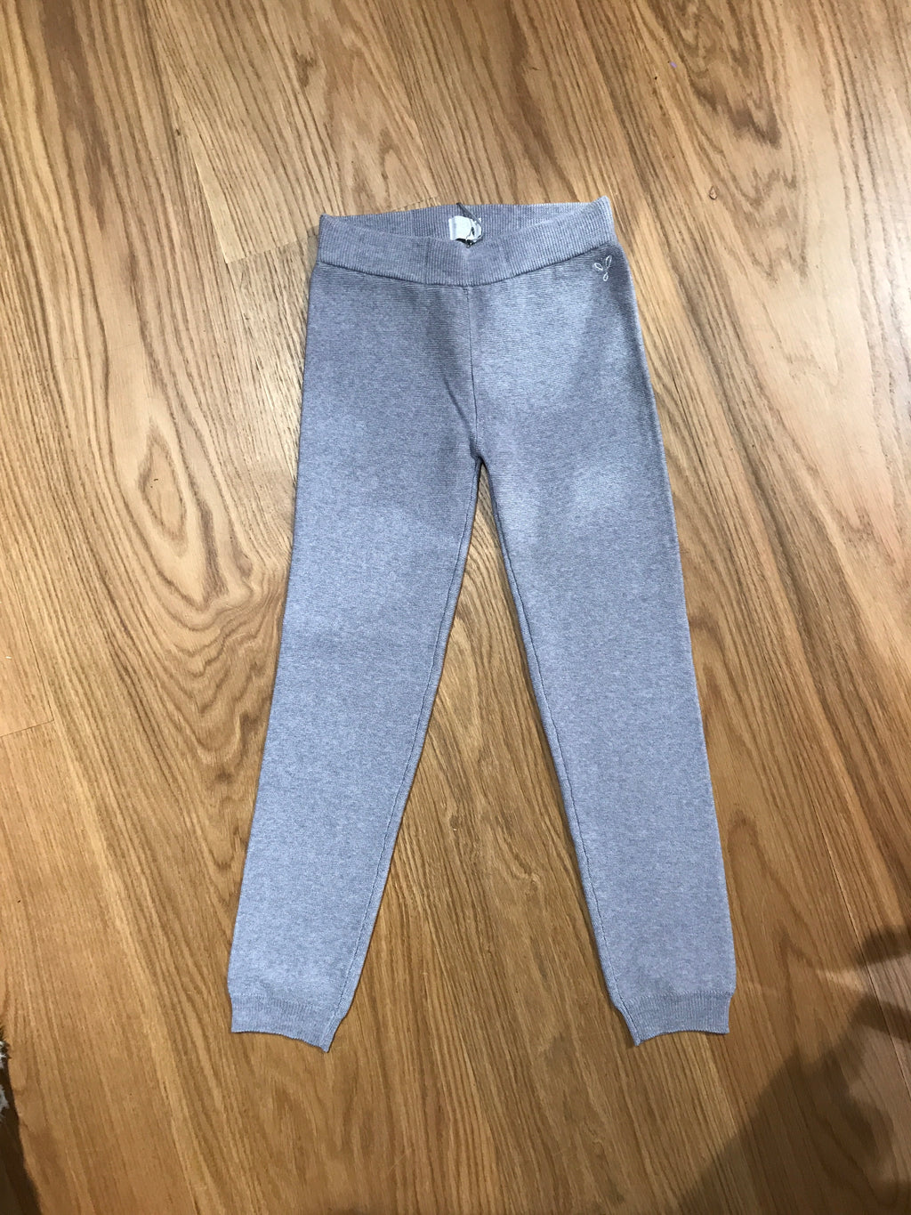 KIDS Silas Pants - Grey
